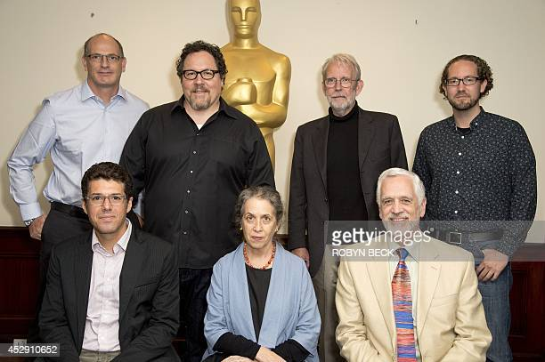 Director Jon Favreau is joined by neurobiologist Uri Hasson film editor/sound designer Walter Murch University of London Birkbeck lead research on...