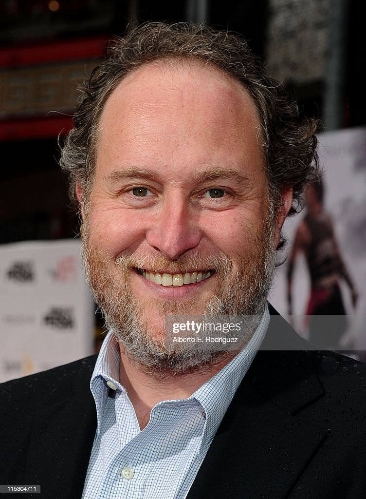 Director Jon Turteltaub arrives at the 'Prince of Persia: The Sands of Time' Los Angeles premiere held at Grauman's Chinese Theatre on May 17, 2010 in Hollywood, California.