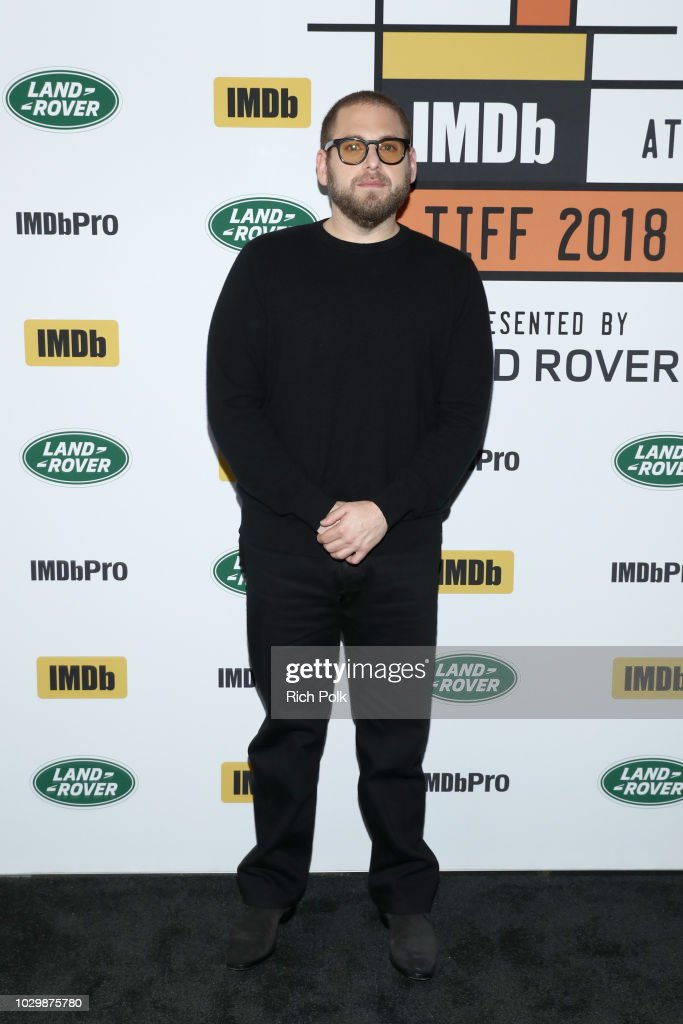 The IMDb Studio presented By Land Rover At The 2018 Toronto International Film Festival - Day 3 : News Photo