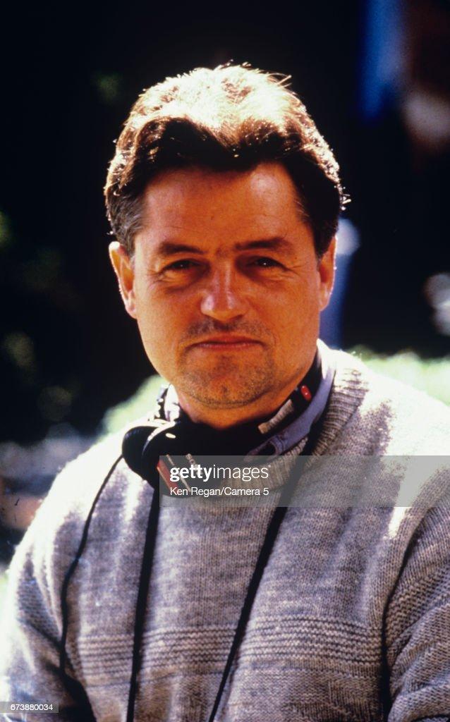 Jonathan Demme, Ken Regan Archive, 1989