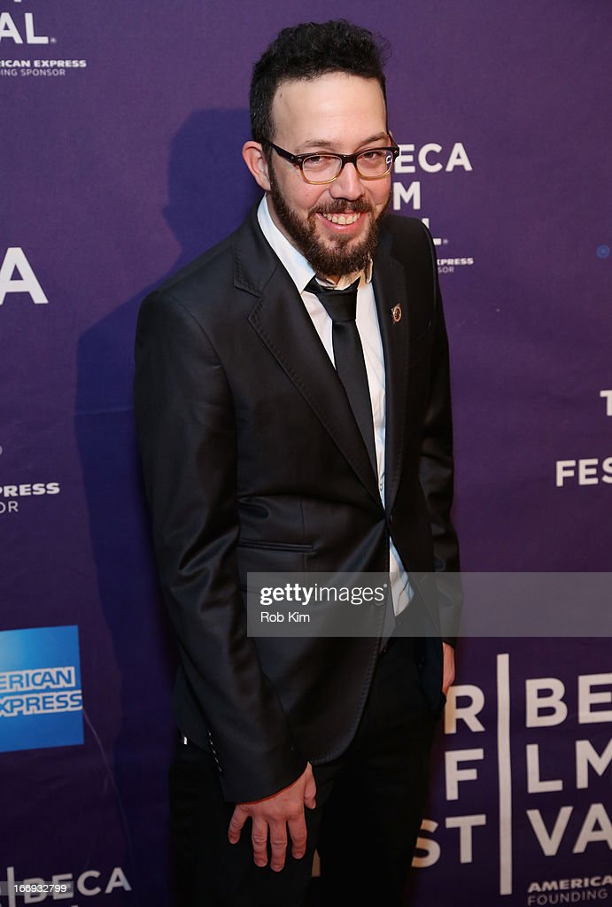Director Jonathan Gurfinkel attends the 'Six Acts' North American Premiere during the 2013 Tribeca Film Festival on April 18, 2013 in New York City.