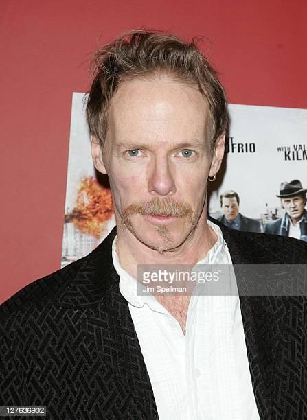 Director Jonathan Hensleigh attends the premiere of 'Kill the Irishman' at Landmark's Sunshine Cinema on March 7 2011 in New York City