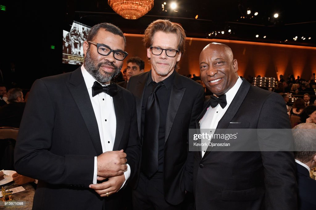 70th Annual Directors Guild Of America Awards - Inside : News Photo