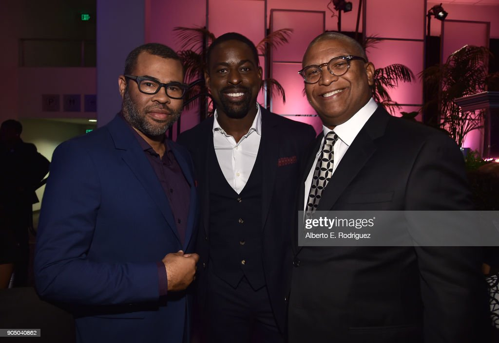 49th NAACP Image Awards Dinner