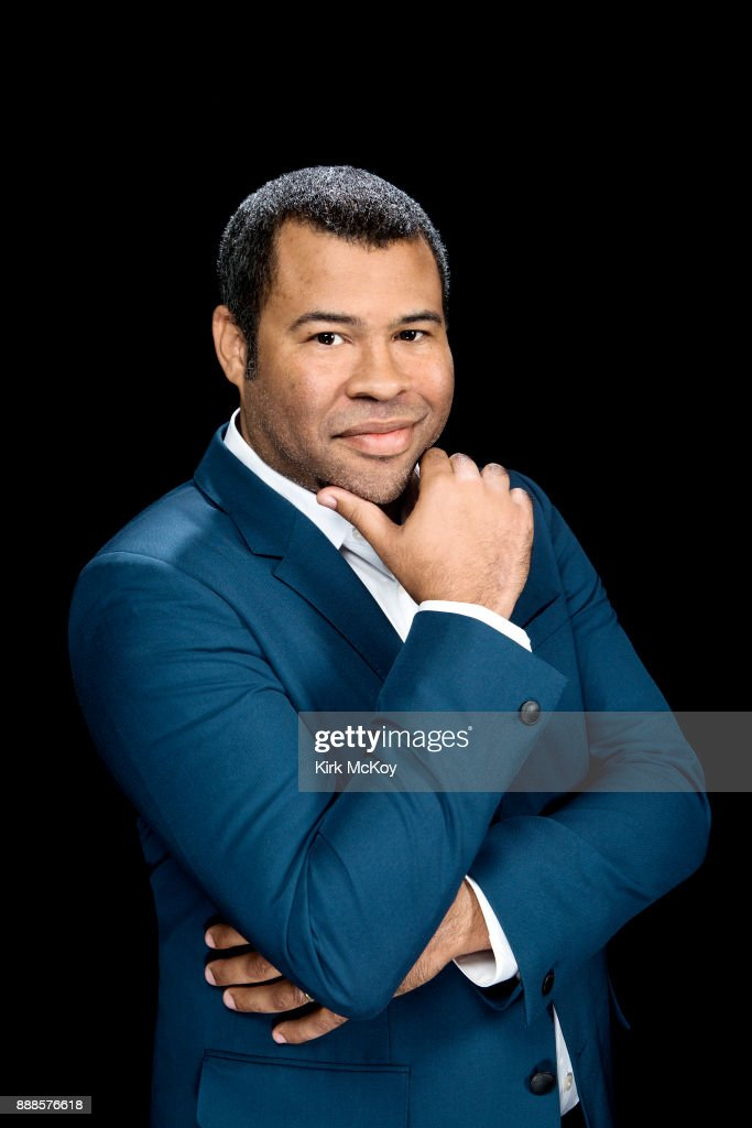 Jordan Peele, Los Angeles Times, November 30, 2017