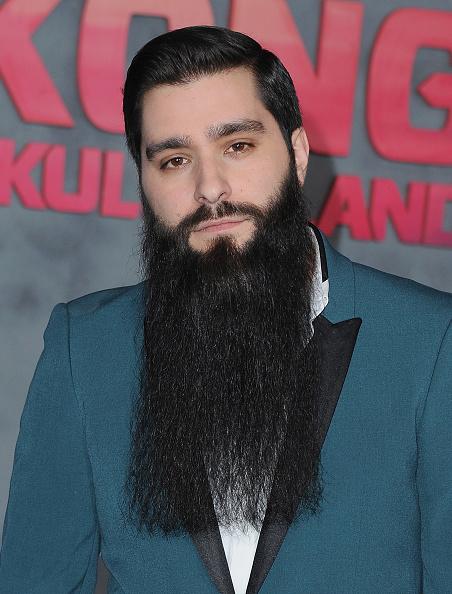 jordan vogt-roberts beard