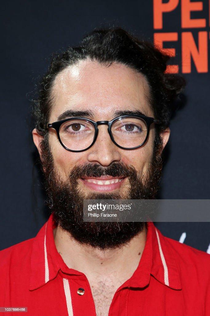 "2018 LA Film Festival - Screening Of ""Mamacita"""