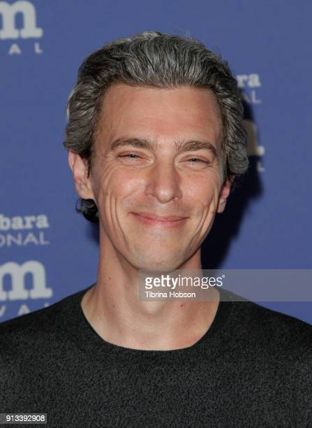 Director Josh Boone attends the 33rd Annual Santa Barbara International Film Festival Cinema Vanguard Award presentation honoring Willem Dafoe At the...