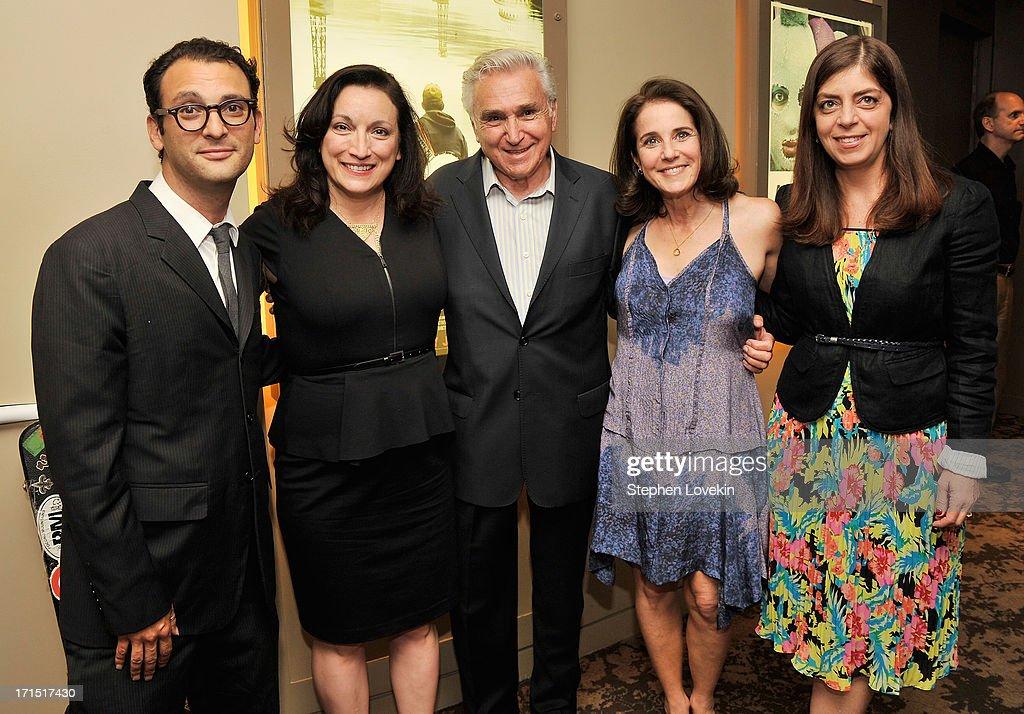 "HBO Special Screening Of ""Gasland Part II"""
