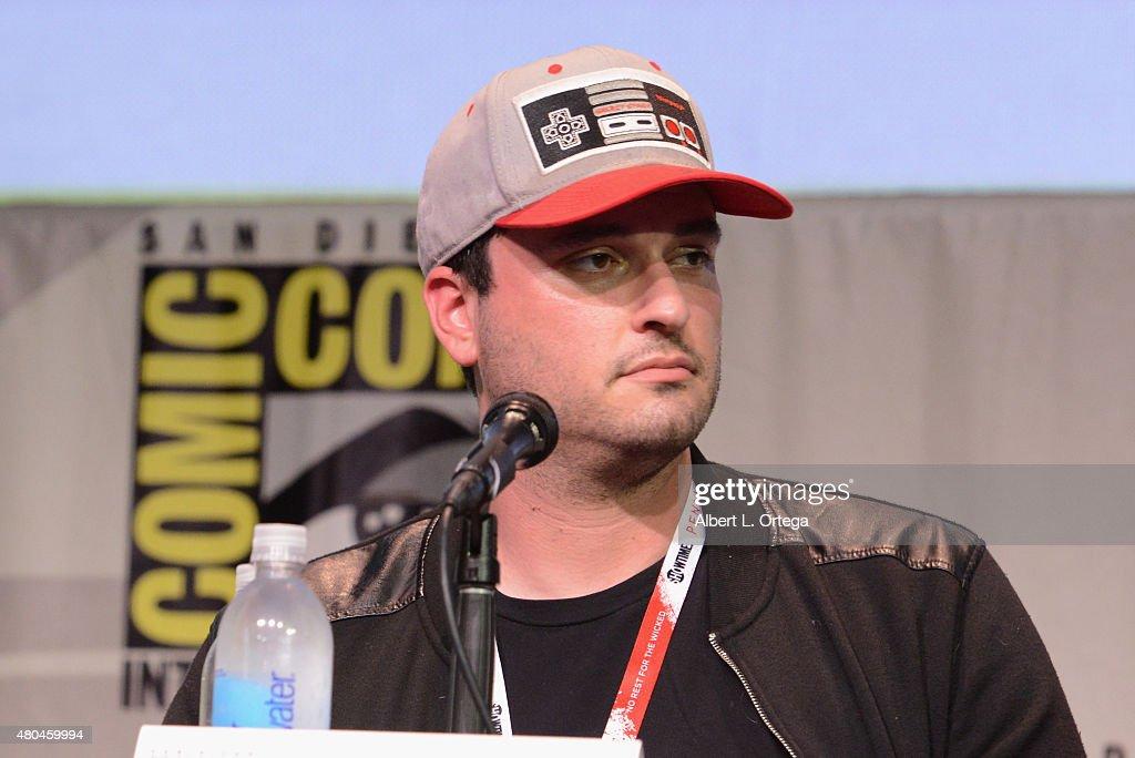 Comic-Con International 2015 - 20th Century FOX Panel : Nachrichtenfoto