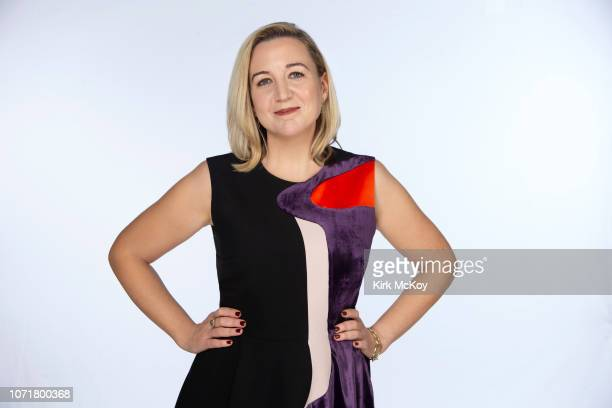 Director Josie Rourke is photographed for Los Angeles Times on November 18 2018 in Bel Air California PUBLISHED IMAGE CREDIT MUST READ Kirk McKoy/Los...