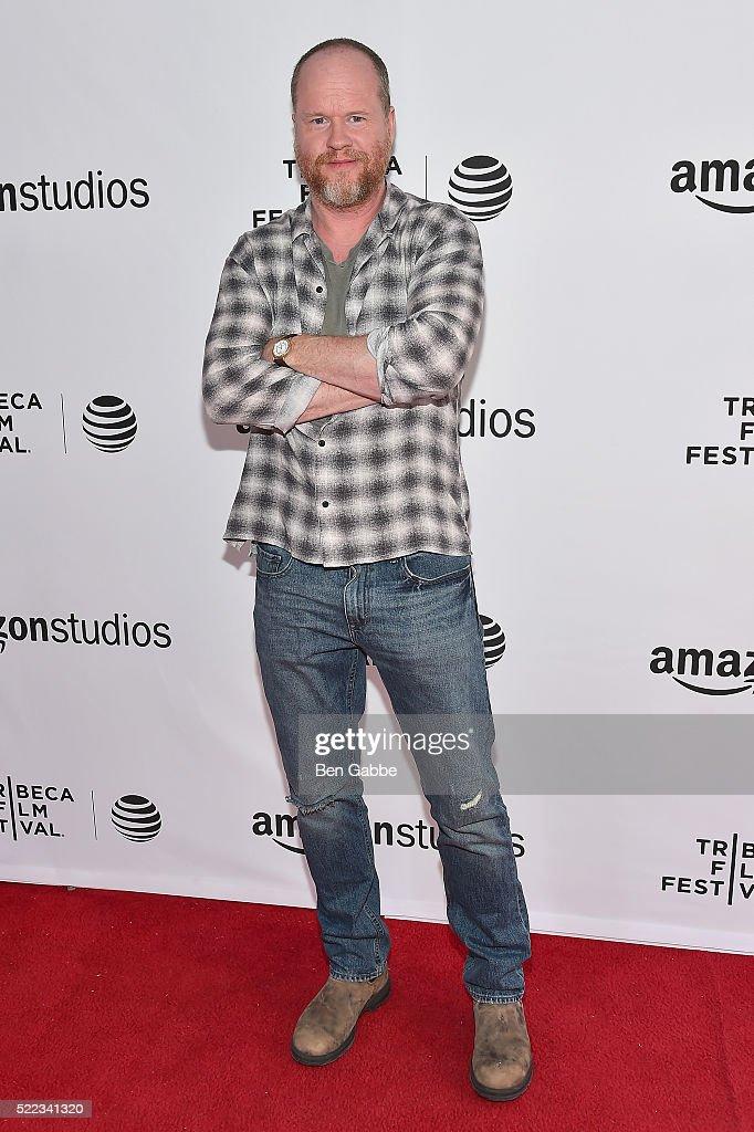 Tribeca Talks Directors Series: Joss Whedon With Mark Ruffalo