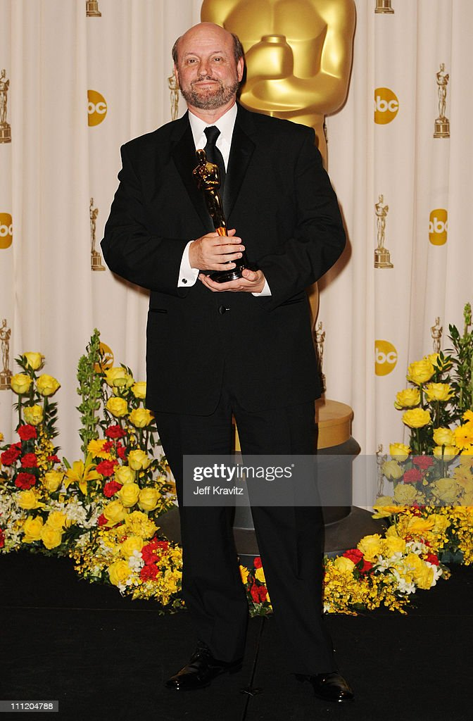 82nd Annual Academy Awards - Press Room