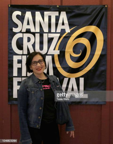 Director Julia Nash 2018 Santa Cruz Film Festival on October 6 2018 in Santa Cruz California