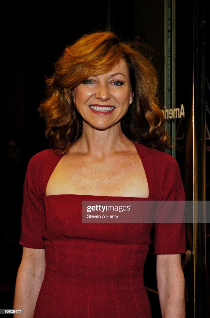 """Present Laughter"" Broadway Opening Night - Arrivals & Curtain Call"