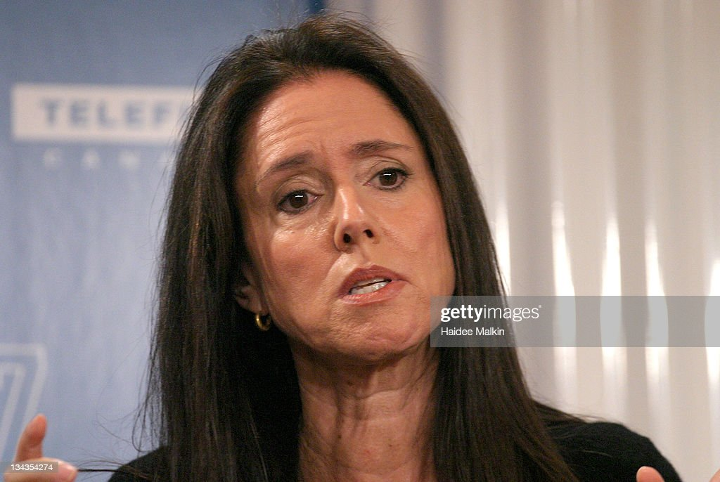 Director Julie Taymor during The 32nd Annual Toronto International Film Festival 'Across The Universe Press' Conference at the Sutton Place Hotel on September 10, 2007 in Toronto, Canada.