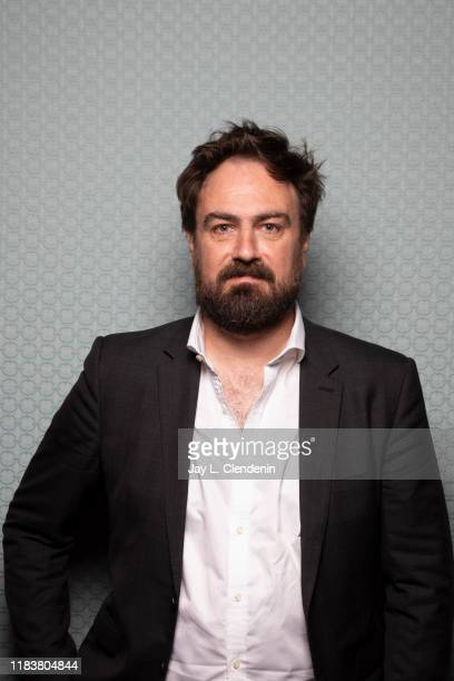 Director Justin Kurzel from 'The True History of The Kelly Gang' is photographed for Los Angeles Times on September 9, 2019 at the Toronto...