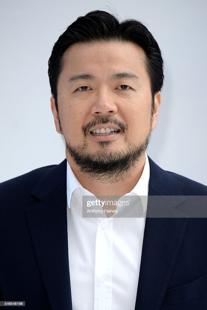 Director Justin Lin attends the UK premiere of 'Star Trek Beyond' on July 12, 2016 in London, United Kingdom.