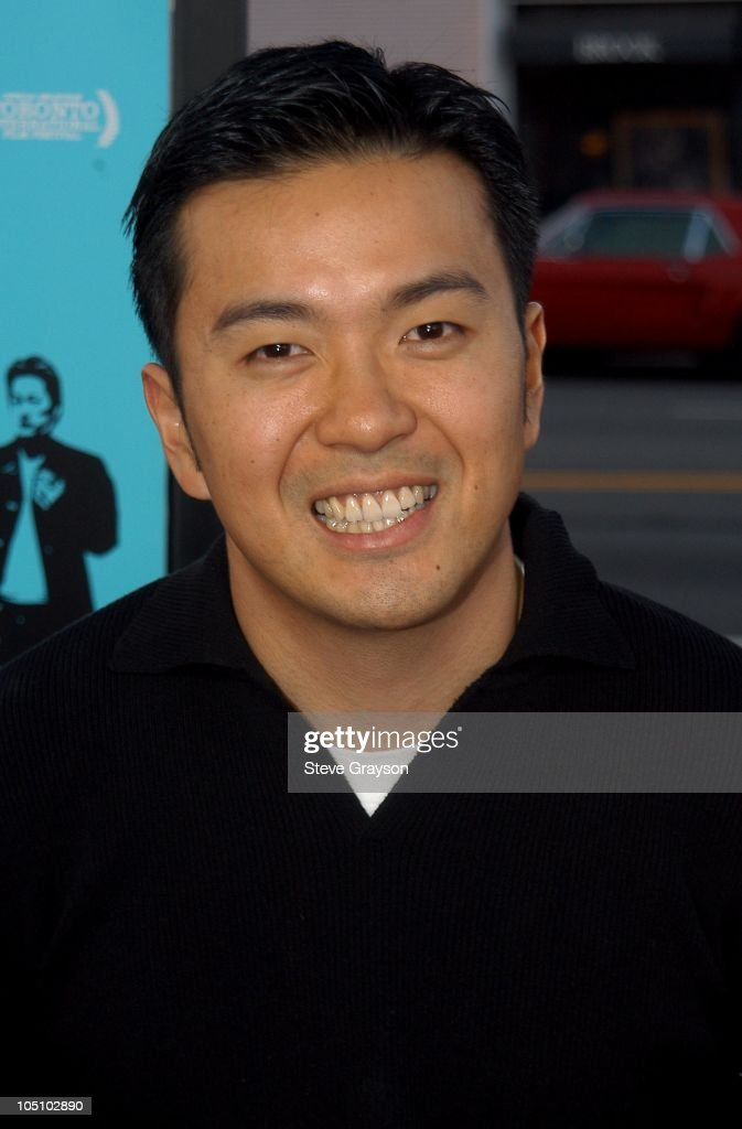 Director Justin Lin during 'Better Luck Tomorrow' Los Angeles Premiere at Landmark Cecchi Gori Fine Arts Theater in Beverly Hills, California, United States.