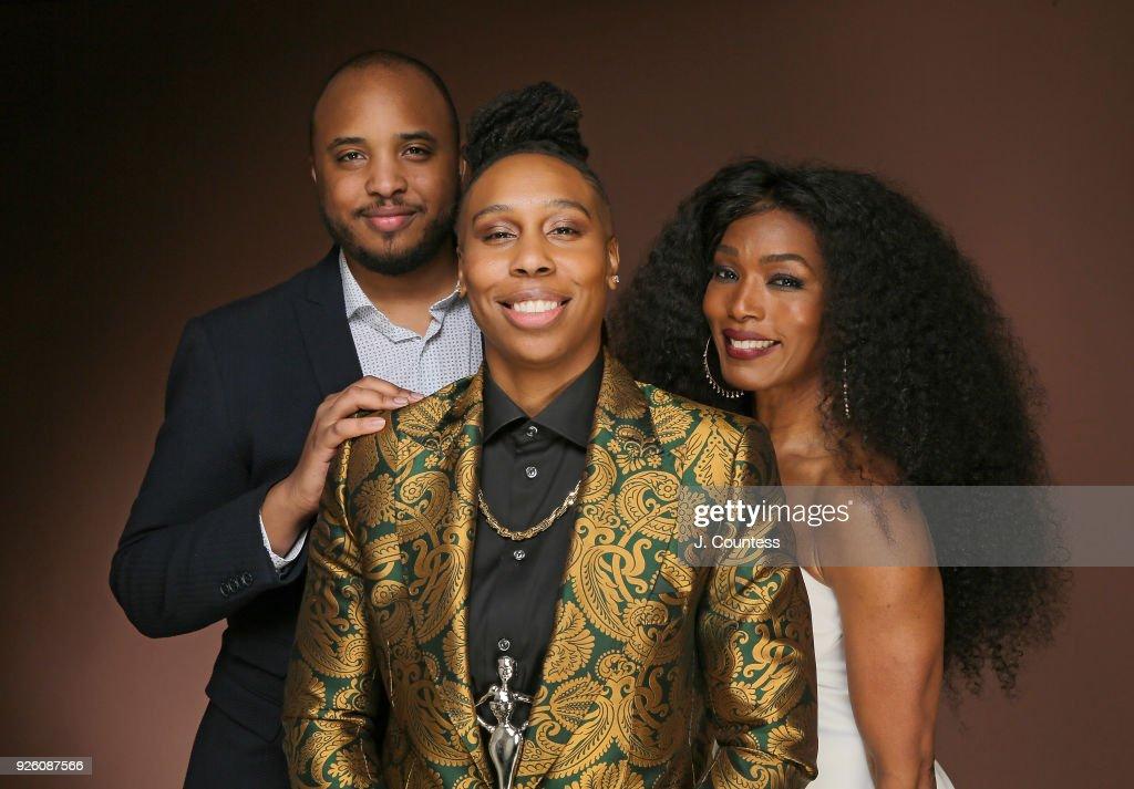 Essence 11th Annual Black Women In Hollywood Awards Gala - Portraits : News Photo