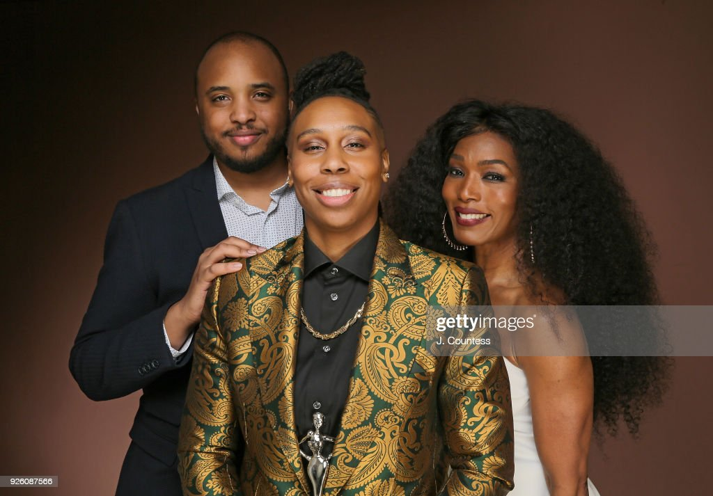 Essence 11th Annual Black Women In Hollywood Awards Gala - Portraits