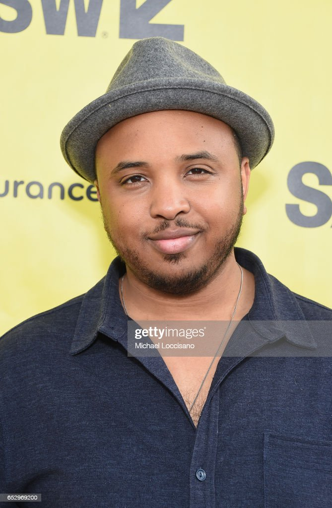 Director Justin Simien attends the 'Dear White People' premiere during 2017 SXSW Conference and Festivals at the ZACH Theatre on March 13, 2017 in Austin, Texas.