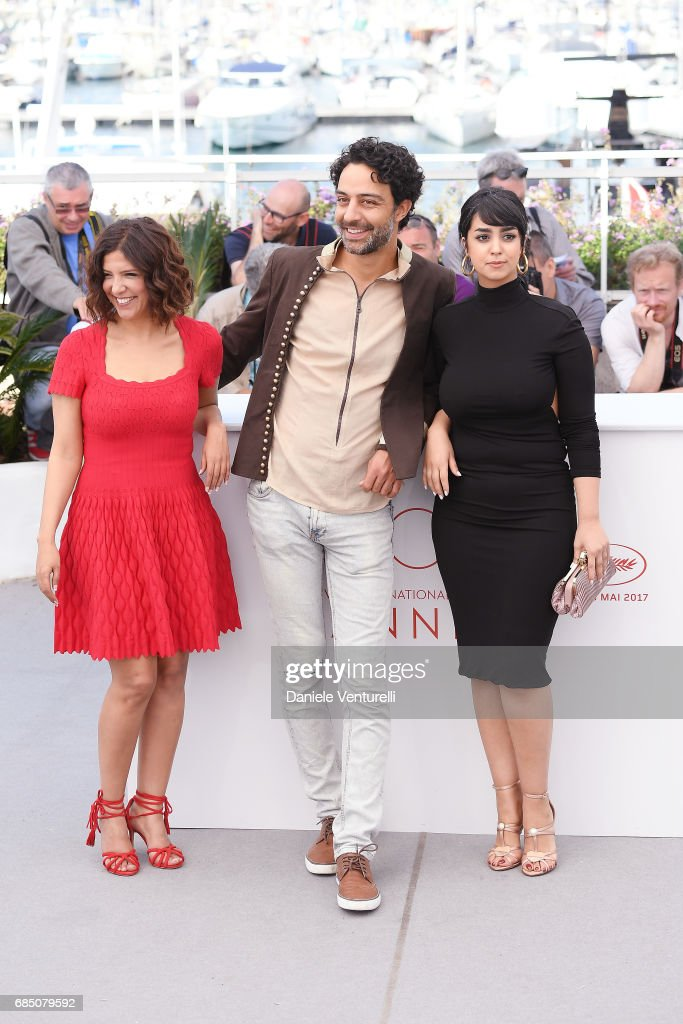 """Alaka Kaf Ifrit "" Photocall - The 70th Annual Cannes Film Festival"