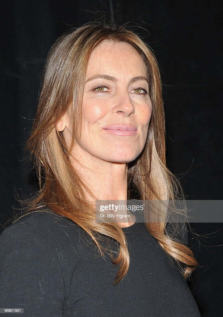 Director Kathryn Bigelow attends the 35th Annual Los Angeles Film Critics Association Awards at InterContinental Hotel on January 16, 2010 in Century City, California.