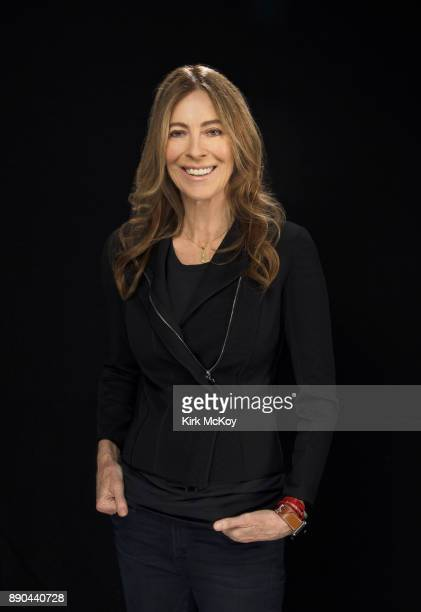 Director Kathryn Bigelow is photographed for Los Angeles Times on November 10 2017 in Los Angeles California PUBLISHED IMAGE CREDIT MUST READ Kirk...