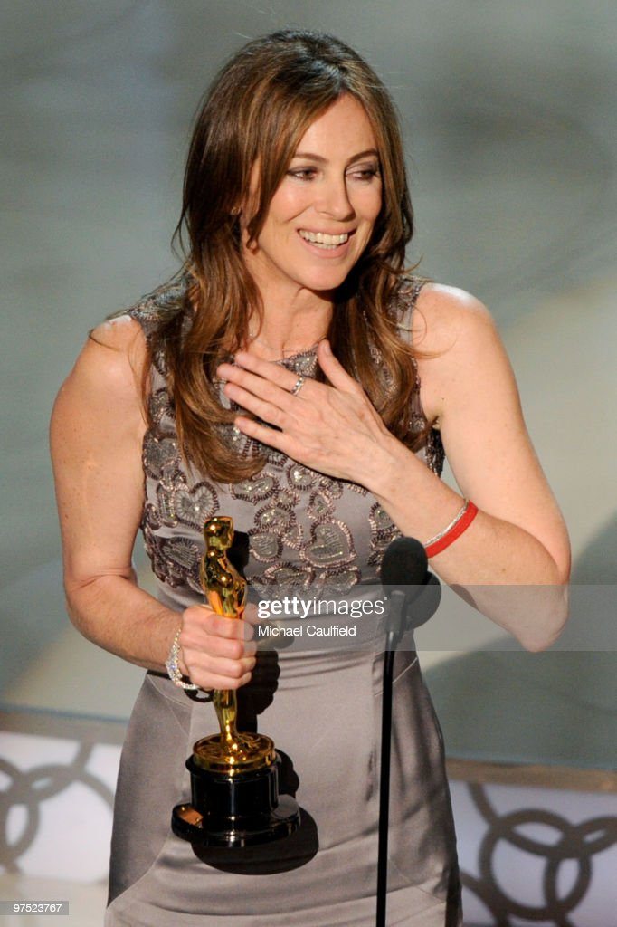 82nd Annual Academy Awards - Show : News Photo
