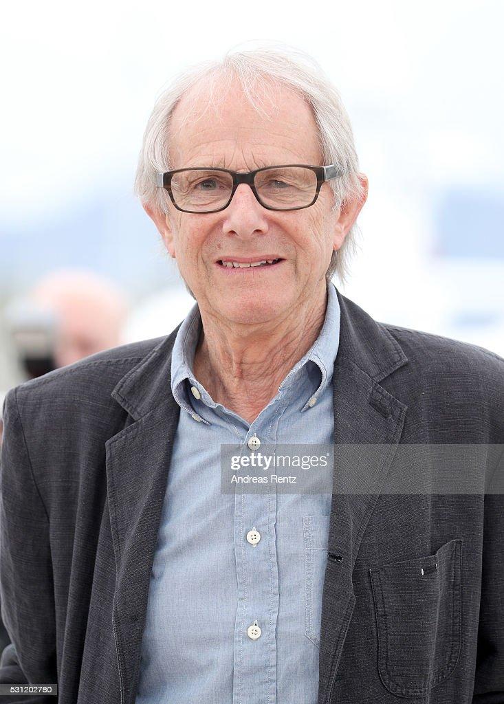 """I, Daniel Blake"" Photocall - The 69th Annual Cannes Film Festival"