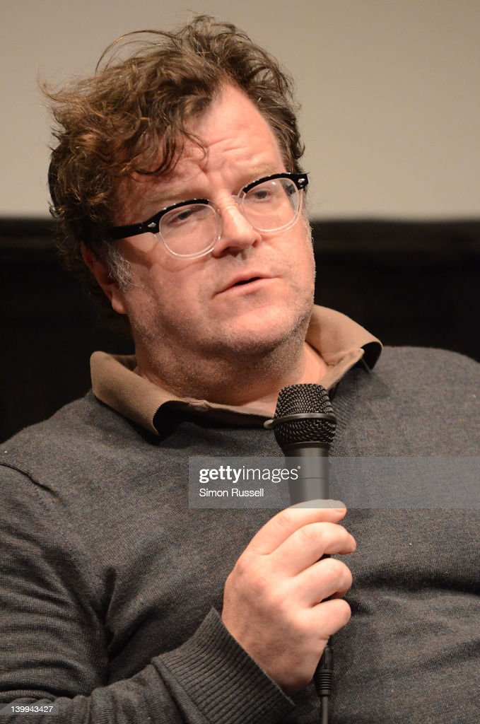 Director Kenneth Lonergan attends the Film Society of Lincoln Center screening of 'Margaret' at Walter Reade Theater on February 25, 2012 in New York City.