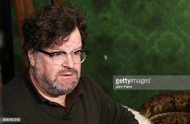 Director Kenneth Lonergan from the film ''Manchester by the Sea' attended The Hollywood Reporter 2016 Sundance Studio At Rock Reilly's Day 2 on...