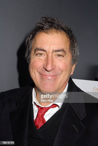 LOS ANGELES CA JANUARY 11 Director Kenny Ortega attends Venice Magazine's after party for The Catholic Girl's Guide to Losing Your Virginity opening...