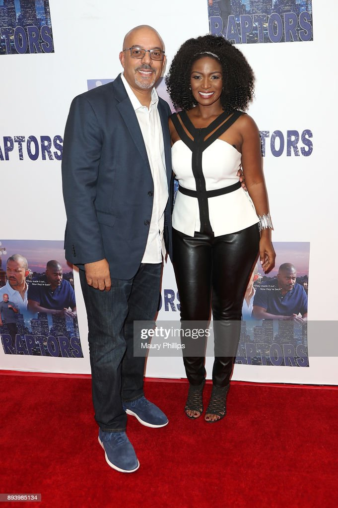 "Los Angeles Special Screening Of ""Raptors"""