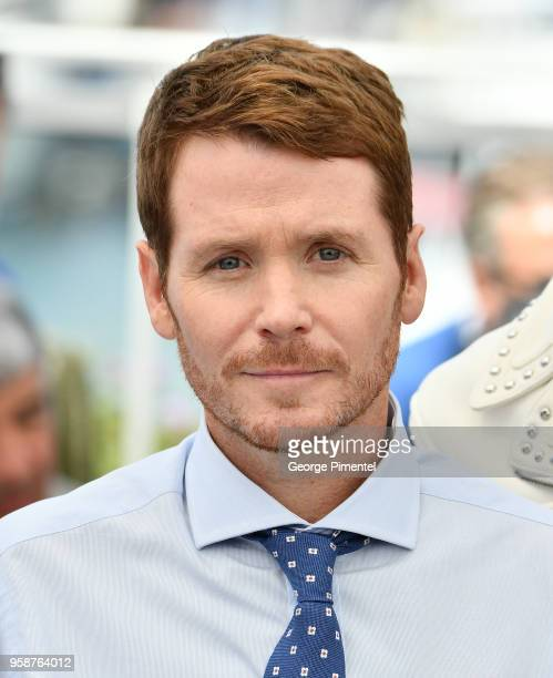 Director Kevin Connolly attends the photocall for the Gotti during the 71st annual Cannes Film Festival at Palais des Festivals on May 15 2018 in...