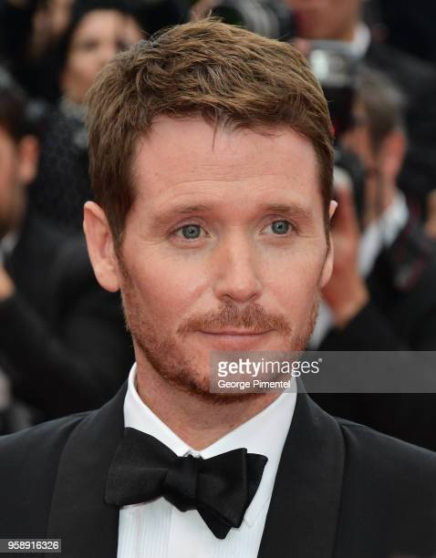 Director Kevin Connolly attends the screening of Solo A Star Wars Story during the 71st annual Cannes Film Festival at Palais des Festivals on May 15...