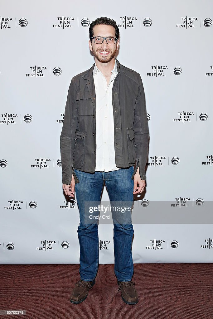 Director Kevin Gordon attends the 'True Son' Premiere - 2014 Tribeca Film Festival at Chelsea Bow Tie Cinemas on April 20, 2014 in New York City.