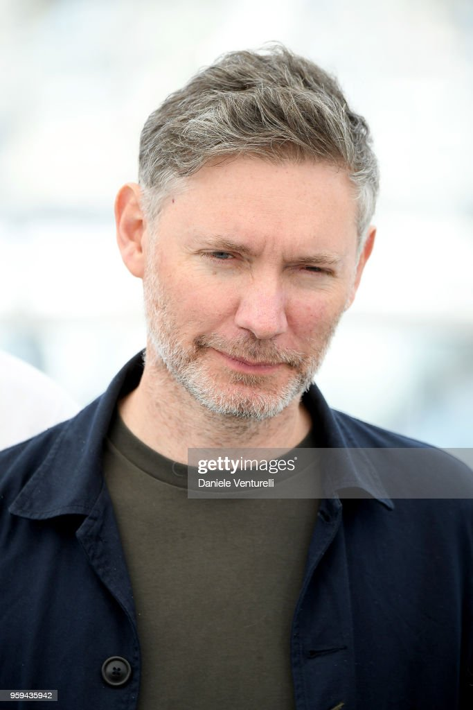 Director Kevin Macdonald attends the photocall for the 'Whitney' during the 71st annual Cannes Film Festival at Palais des Festivals on May 17, 2018 in Cannes, France.