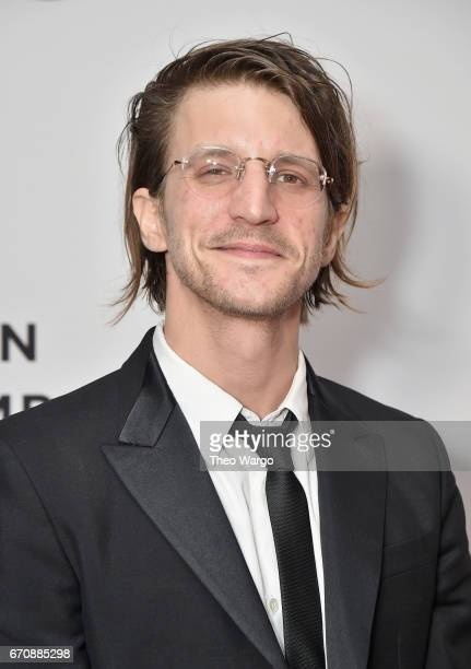 Director Kevin Phillips attends the Super Dark Times Premiere during 2017 Tribeca Film Festival at Cinepolis Chelsea on April 20 2017 in New York City