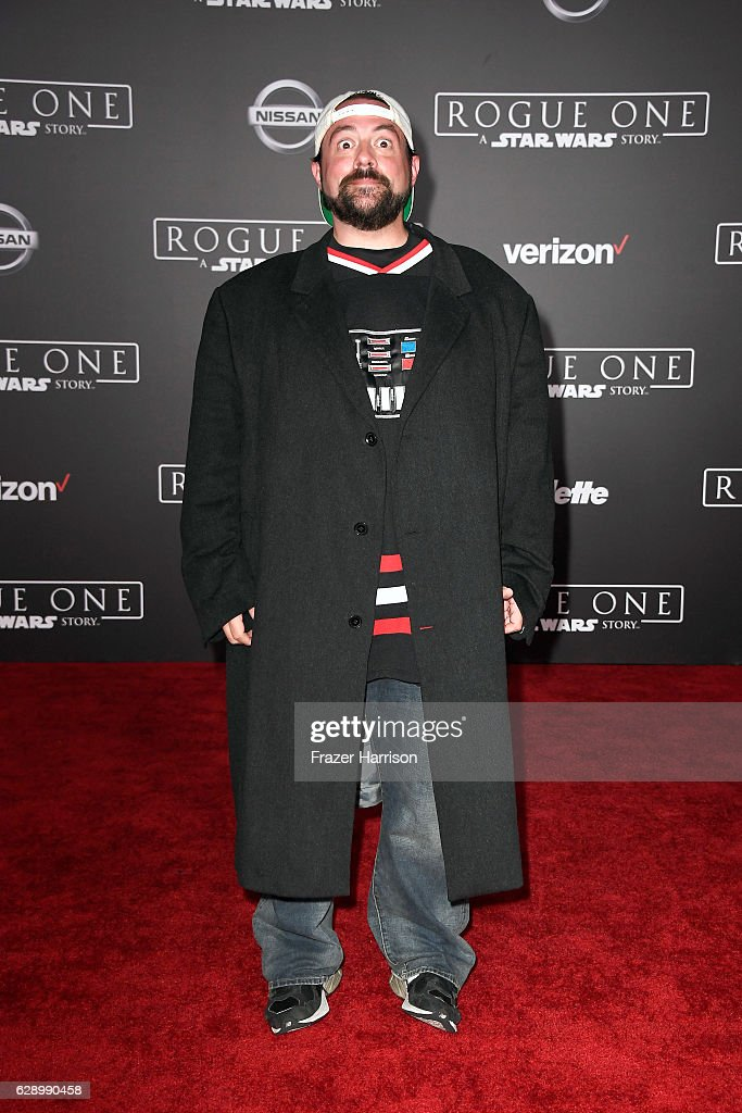 "Premiere Of Walt Disney Pictures And Lucasfilm's ""Rogue One: A Star Wars Story"" - Arrivals"