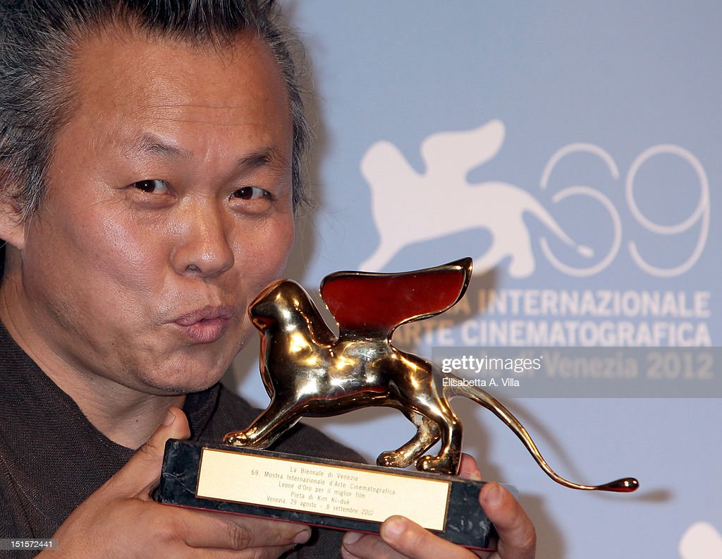 Award Winners Photocall - The 69th Venice Film Festival