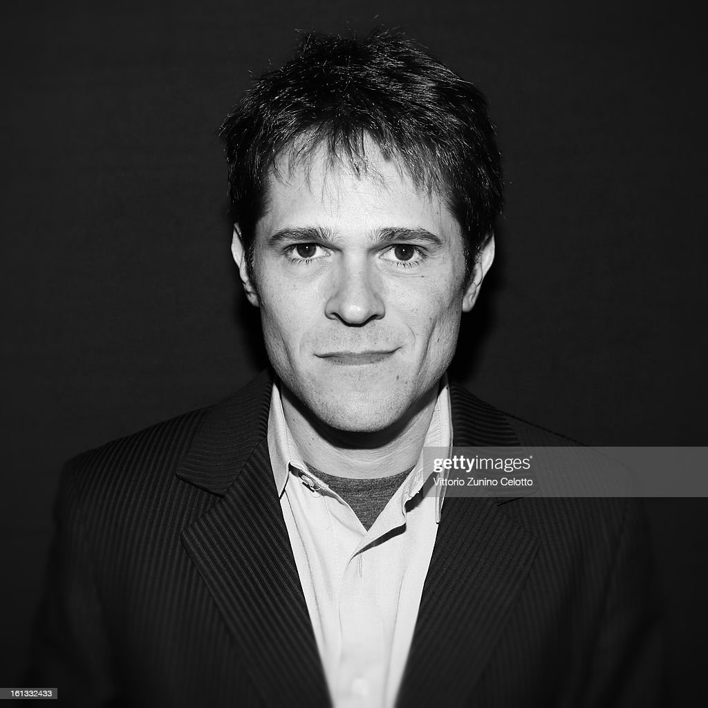 Director Kim Mourdant attends 'The Rocket' Portrait Session during the 63rd Berlinale International Film Festival at the Berlinale Palast on February 9, 2013 in Berlin, Germany.