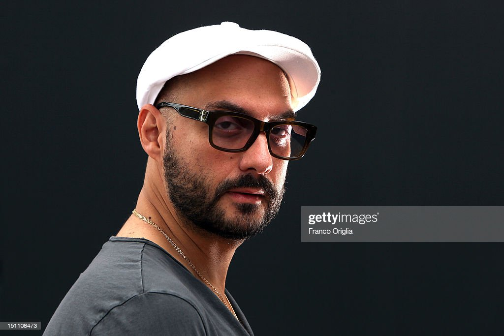 """Izmena"" Portrait Session - The 69th Venice Film Festival"