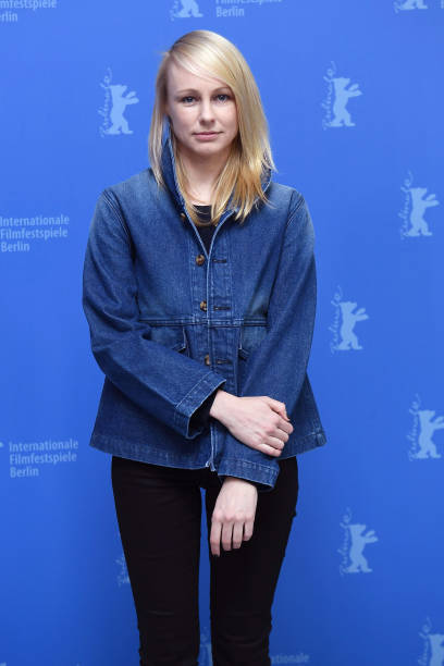 """DEU: """"The Assistant"""" Photo Call - 70th Berlinale International Film Festival"""