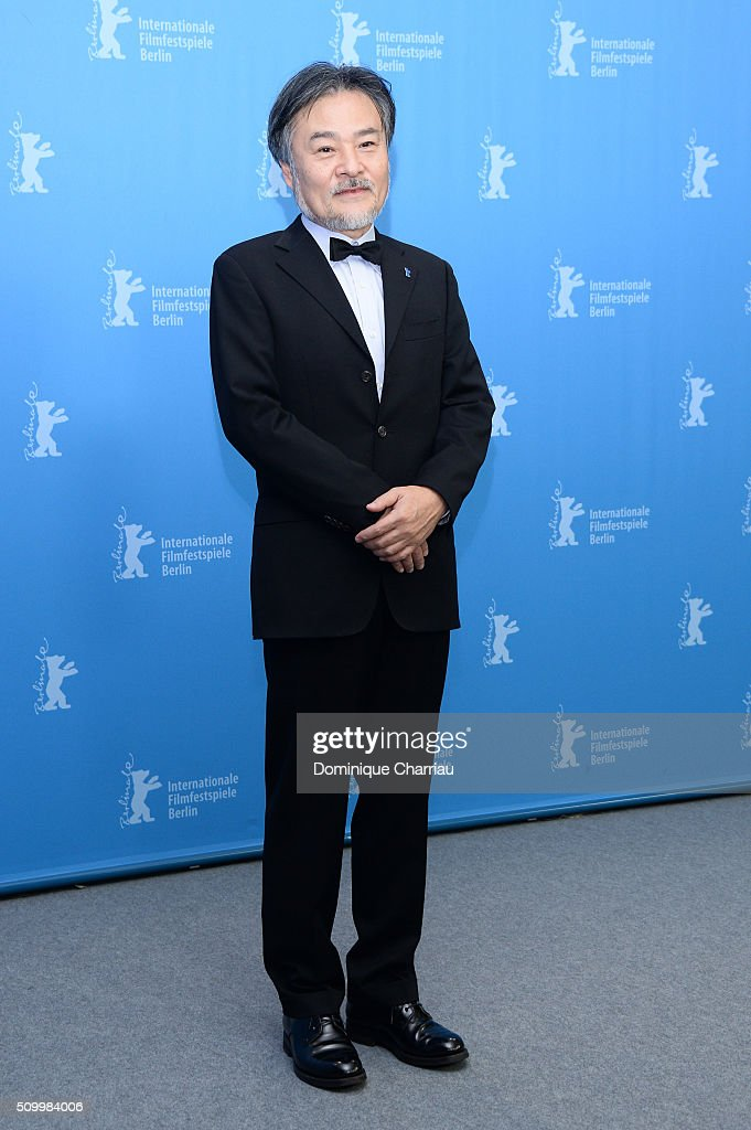 'Creepy' Photo Call - 66th Berlinale International Film Festival
