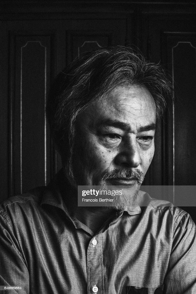 Kiyoshi Kurosawa, Self Assignment, January 2017