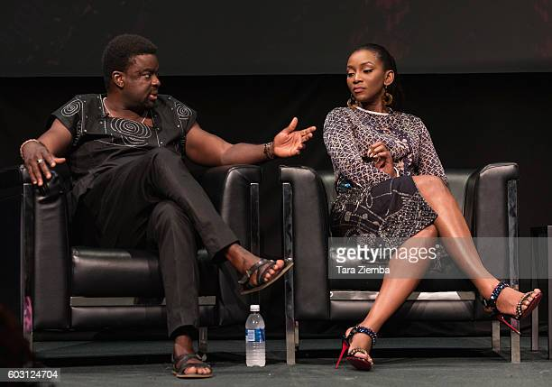 Genevieve Nnaji Pictures and Photos - Getty Images