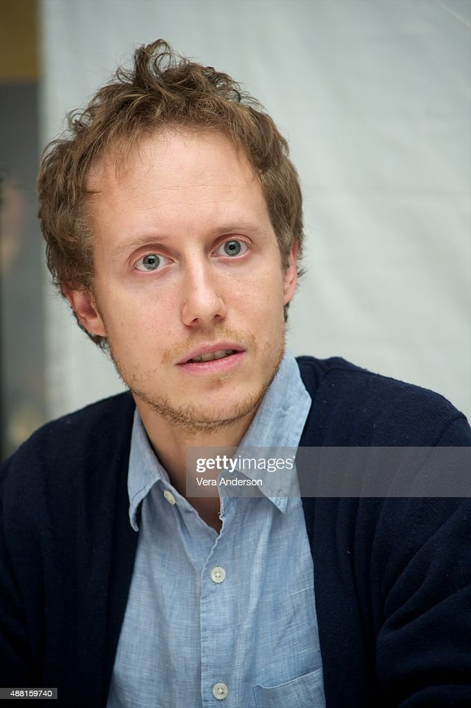 """Son Of Saul"" Press Conference"