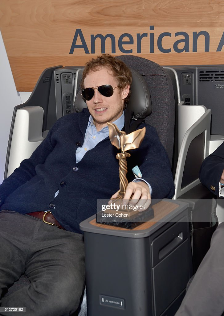 American Airlines At The 2016 Film Independent Spirit Awards
